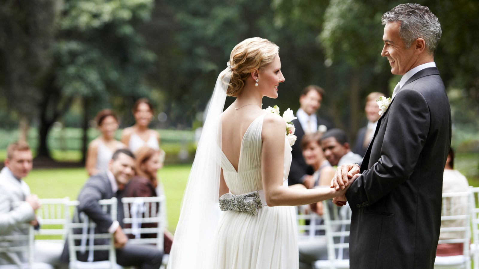 Sacramento Wedding Venues - Ceremony
